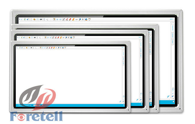 Innentouch Screen Darstellungs-Monitor, volle Hd-Touch Screen Kiosk-Anzeige